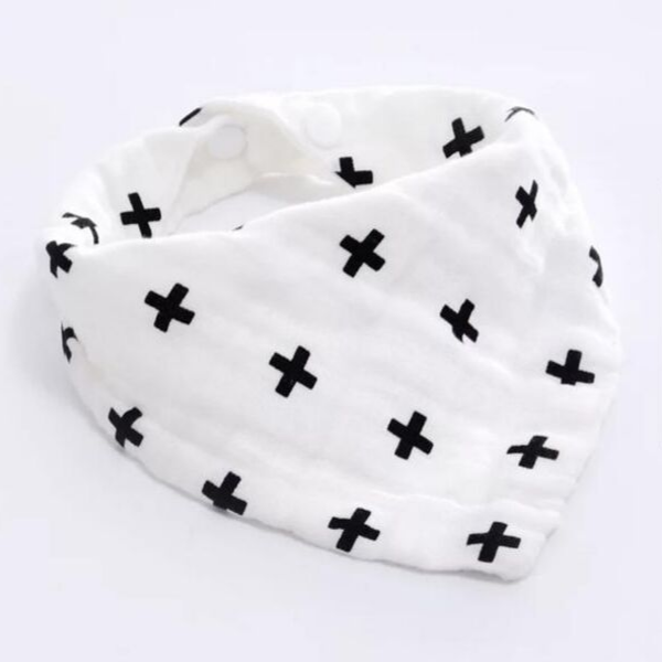 Bandanna Bibs - That Box Co