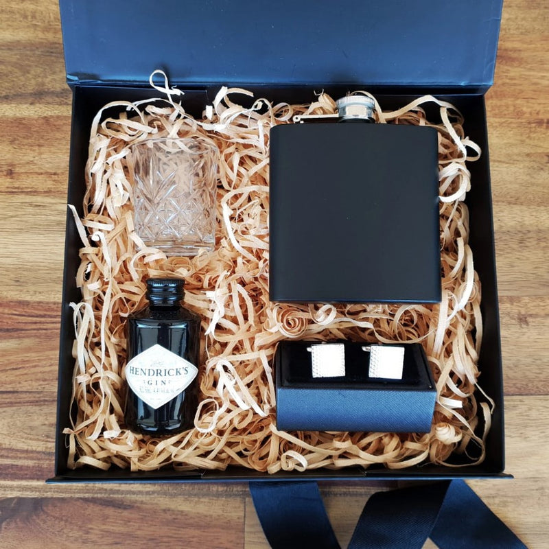 Wolfpack Gift Box - That Box Co