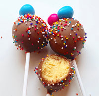 Easter Egg Cake Pop Kit