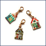 Camberwick Green Stitch Marker Set