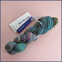 skein of laceweight yarn