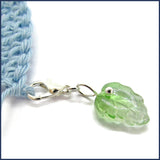 Fall Glory Stitch Marker Set