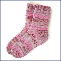Instant Gratification Socks - Free Knitting Pattern