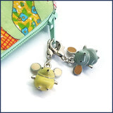 Mimi and Mikey Stitch Markers