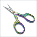 Rainbow Craft Scissors