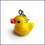 Rubber Ducky Stitch Marker