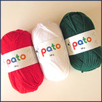 Christmas Yarn Bundle