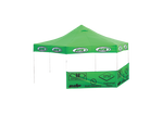 Hexagonal Gazebo 4.5m Luxline