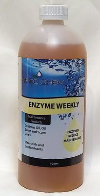 Enzyme Weekly