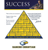Customized Pyramid of Success poster