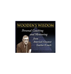Wooden's Wisdom Weekly Coaching E-Newsletter