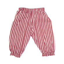 Load image into Gallery viewer, Trousers - Red Stripe