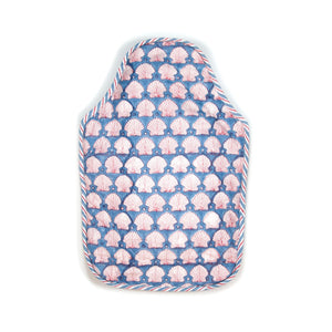 Hot Water Bottle Cover - Shells
