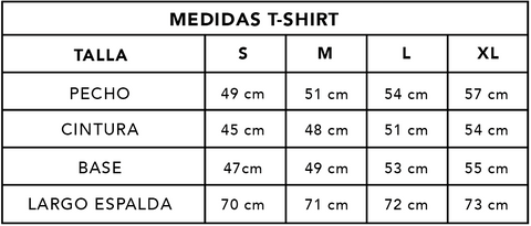 T-Shirt ocre bordado