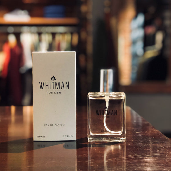 Whitman for men