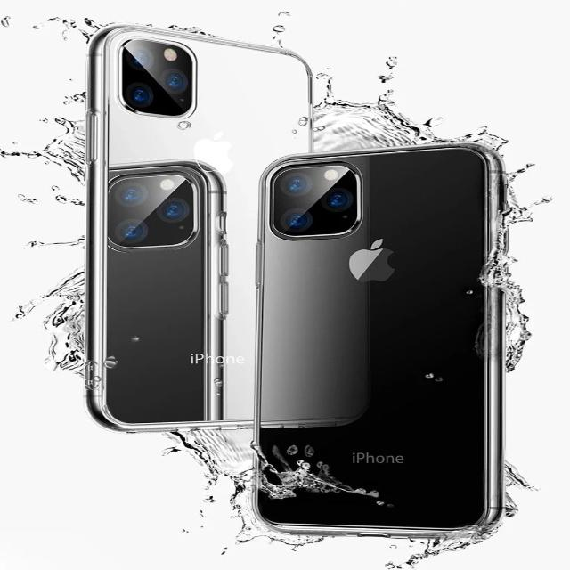 Lux Clear Iphone 11 Case