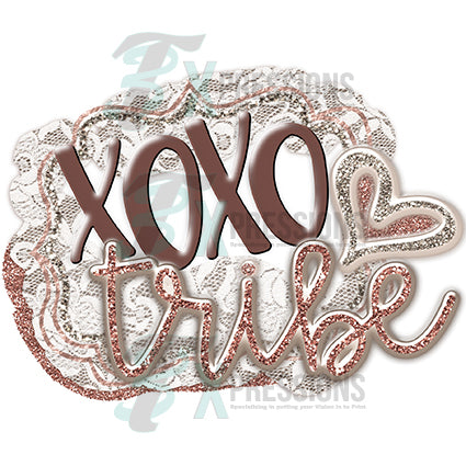 XOXO Tribe - bling3t