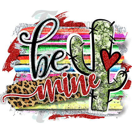 Be Mine Cactus - bling3t
