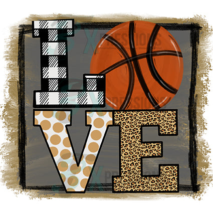 Love Basketball - bling3t