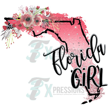 Florida Water Color - bling3t