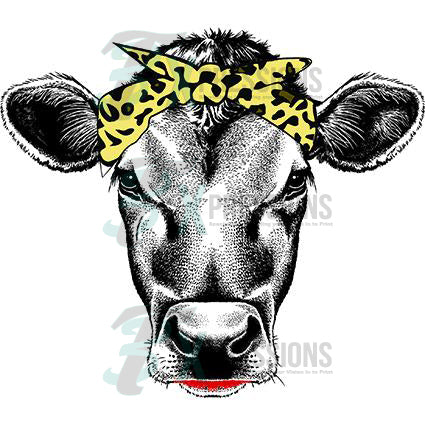 Leopard COW - bling3t