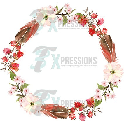 Wreath - Bling3t