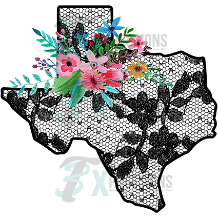 Texas lace - Bling3t