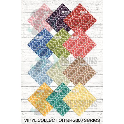 Argyle Vinyl Patterns - bling3t