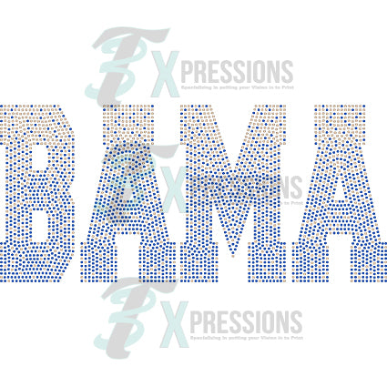 BAMA OMBRE - bling3t