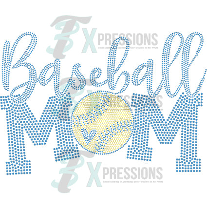 BASKETBALL MOM - bling3t