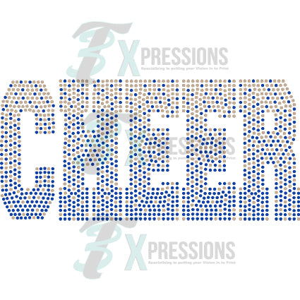 CHEER OMBRE - bling3t
