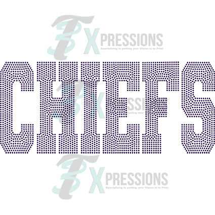 CHIEFS - bling3t