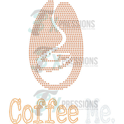 COFFEE ME - bling3t