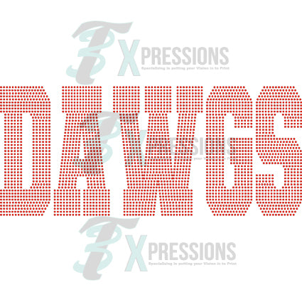 DAWGS - bling3t