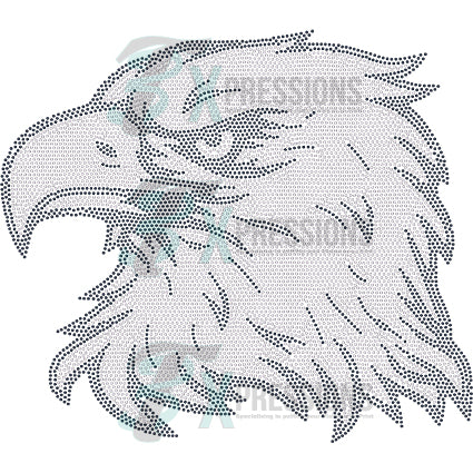 EAGLES MASCOT - bling3t