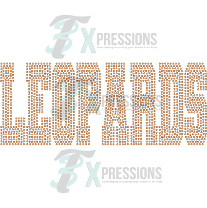 LEOPARDS - bling3t
