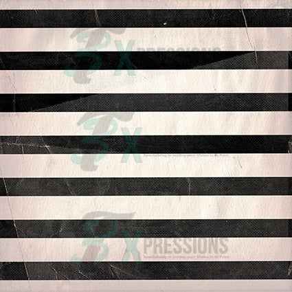 Prison Stripe Backdrop