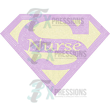 SUPER NURSE - bling3t