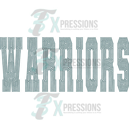 WARRIORS - bling3t