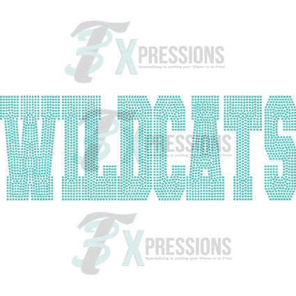WILDCATS - bling3t