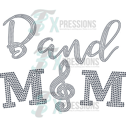 band mom - bling3t