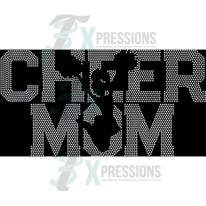 cheermom - bling3t