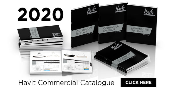 2020 Havit Commercial Catalogue