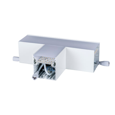 HCP-603000-T - White 15w T-Shape Proline Connector