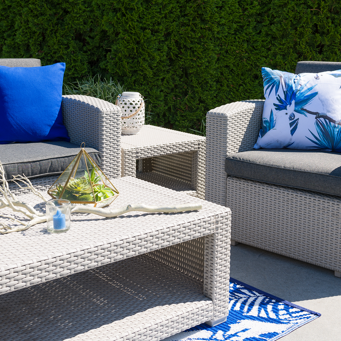 Tips and tricks to clean and store your outdoor furniture