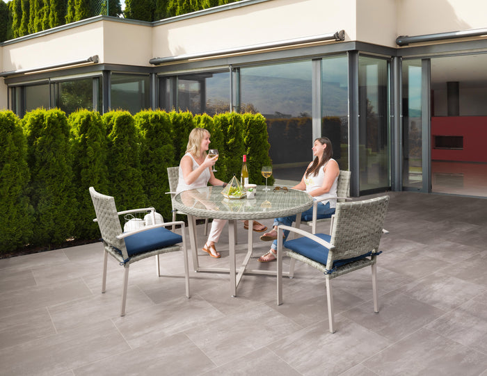 Protect Patio Furniture throughout Winter