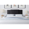 Fairfield 3-in-1 Expandable Panel Headboard, Double, Queen, King