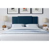 Fairfield 3-in-1 Expandable Panel Headboard, Double, Queen/ King