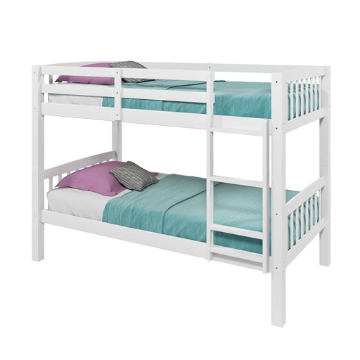 Dakota Bunk Bed Single- *CLEARANCE*