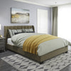 Fairfield Tufted Upholstered Bed, Queen - *CLEARANCE*